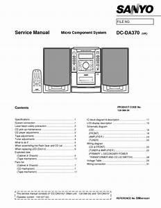 Dc-da370 Manuals