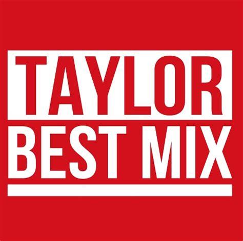 cdjapan taylor  mix va cd album