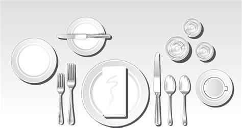 tuxton china  art  tablesetting
