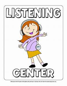 Reading Center Clipart - Clipart Suggest