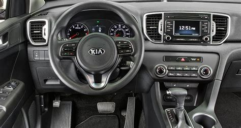 kia sportage 2017 interior 2017 kia sportage turns heads among small suv shoppers