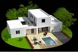 maison 3d en ligne. my sketcher teaser logiciel de plans 3d pour ... - Plan De Maison 3d Gratuit En Ligne