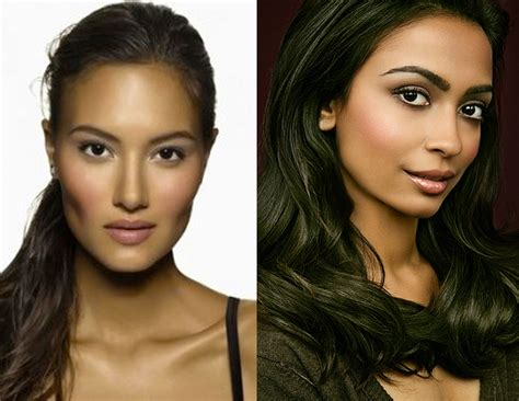 olive colored skin makeup master top products brands for olive skin