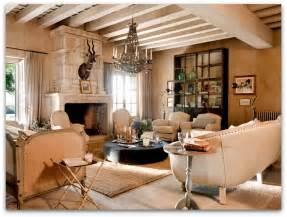 interior of home symphony country house interior