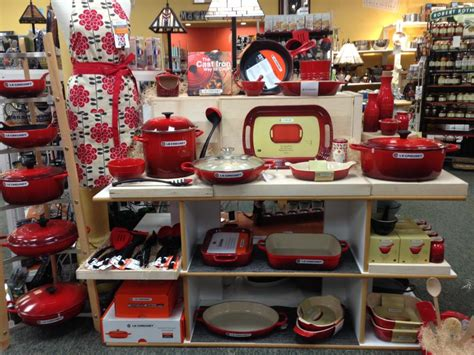 cookware shops food shopping network