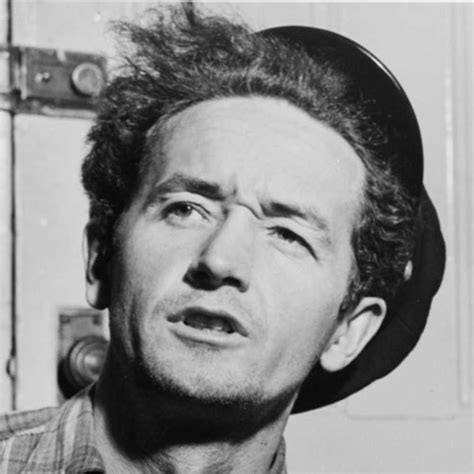 SwashVillage | Woody Guthrie Biografie
