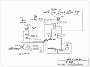 Husqvarna Lawn Tractor Wiring Diagram