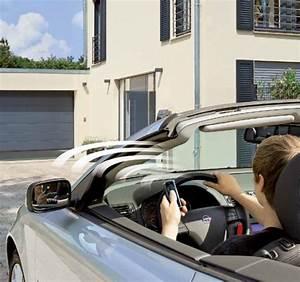 Motorisation De Porte De Garage : motorisation de porte de garage avec le supramatic bisecur d 39 hormann ~ Melissatoandfro.com Idées de Décoration