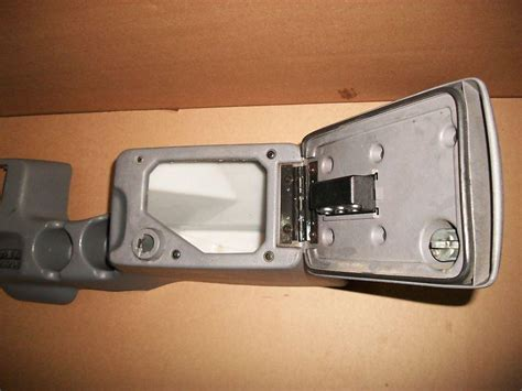 buy   jeep wrangler tj light grey center console