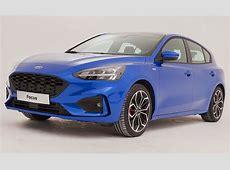 Ford Focus 4 Generation ab 2018 Preis & Daten