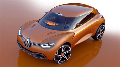 Renault Car : Concept Cars