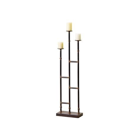 Tall Candle Stands by Tall Floor Candle Holder Light Fixtures Design Ideas