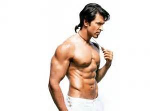 How Hrithik Roshan got fit for Krrish 3 (and for life ...