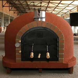 Four A Bois Pizza Professionnel : royal four bois pizza professionnel barbecues et fours bois ~ Melissatoandfro.com Idées de Décoration