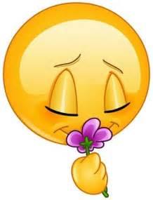 Emoji Smiley-Face Flowers