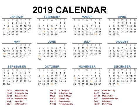 blank calendar template excel  word editable