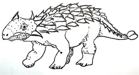 Rettili Volanti Preistorici Disegno Di Dinosauro Sveglio Da Colorare Disegni Da