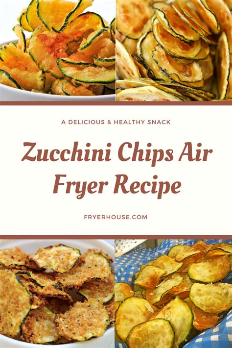 zucchini fryer chips air recipe low healthy eat fries easy cal snack whole take better