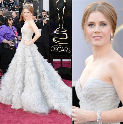 Best Oscar 2013 by Oscars 2013 Worst And Best Dressed