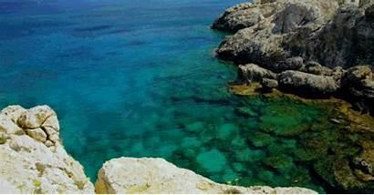 Giphy Cyprus Gifs Coast Ayia Napa Tweet