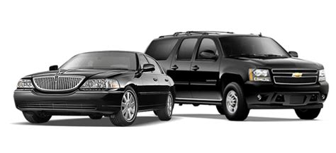 Town Car Transportation by Doreen S Web Notes Speak My Mind