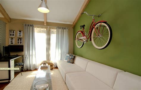 An Wand by Stylish Bike Storage Ideas For Your Home Or Garage