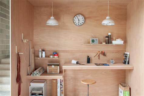 boite bureau créer bureau dans une boîte taille