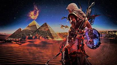 Creed Origins 4k Wallpapers Games Resolution Pc