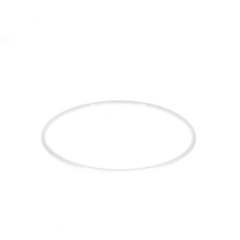 carcasse d abat jour cercle nu 216 25 cm fil cuivr 233 le