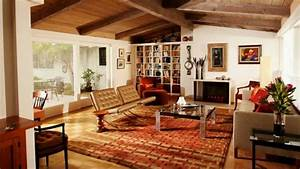 Rustic Wooden Ceiling Ideas - YouTube