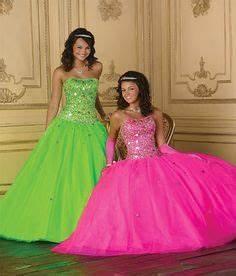 Cute Sweet 16 Dresses