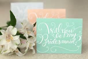 bridesmaids free printable bridesmaid cards something pretty