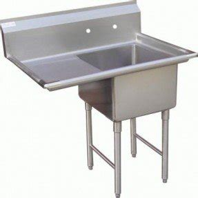stainless steel sink with legs stainless steel utility sink with legs foter