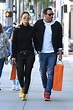 Maria Menounos and Husband Keven Undergaro - Out in ...