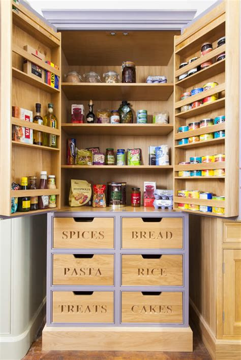 pantry kitchen woodwork kitchens handmade furniture