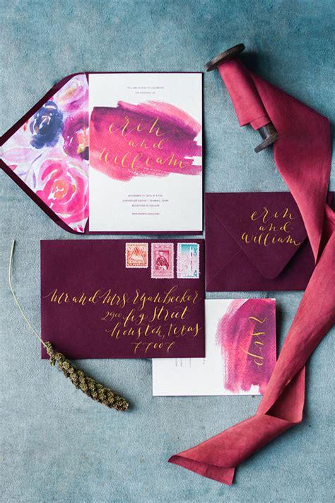 Simple Wedding Invitation Ideas ~ Wedding Invitation