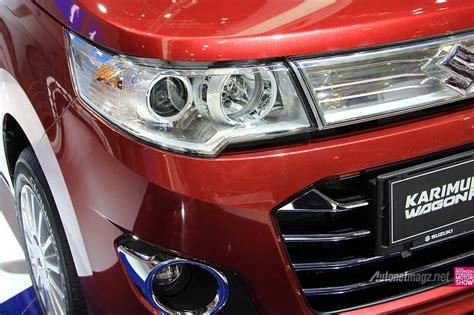 Review Suzuki Karimun Wagon R Gs by Lu Projector Headl Mobil Suzuki Karimun Wagon R Gs