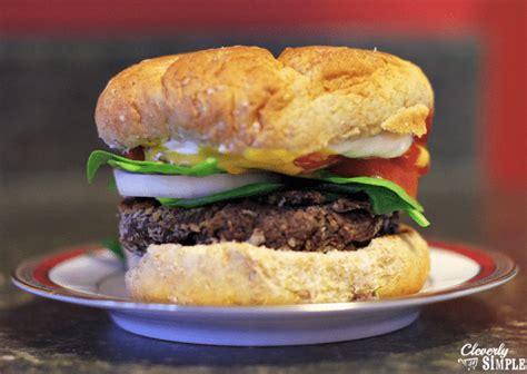black bean burger recipe black bean burger recipes dishmaps