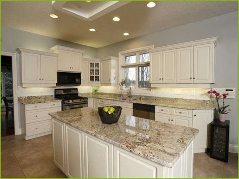blue kitchen walls white cabinets best of white kitchen cabinets with blue painted walls 7941