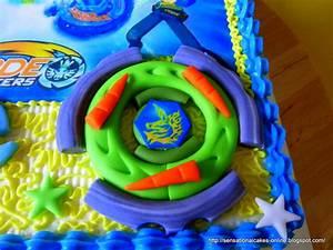 Cakes2Share Singapore: Beyblade Fusion Masters : GALAXY