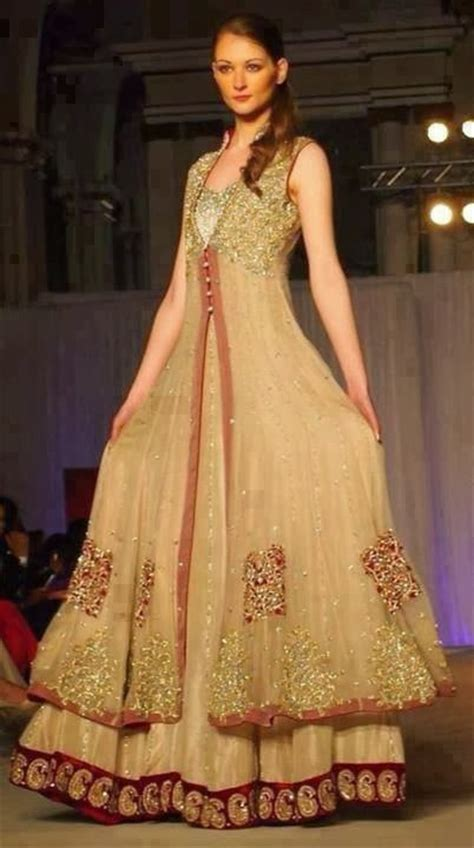Exclusive  Ee  Bridal Ee   Mehndi  Ee  Dress Ee   Mayoon Frills