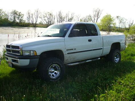 2000 Dodge Ram 1500   Overview   CarGurus