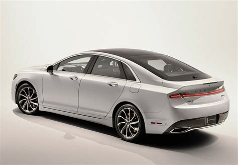 2019 Lincoln Mkz Hybrid by 2019 Lincoln Mkz Concept And Redesign 2019 2020