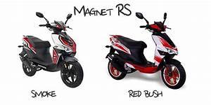 Motowell Magnet Rs : motowell magnet rs 50 45kmh 2 takt motorroller ~ Jslefanu.com Haus und Dekorationen