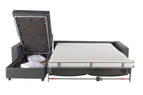 canapé lit avec matelas canapé convertible avec matelas my
