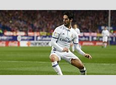 Real Madrid Isco decides to shelve Real Madrid contract