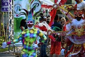 2019 Cabarete Carnival Dominican Republic  Carnival