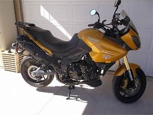 Triumph Tiger 1050 : triumph tiger 1050 for sale used motorcycles on buysellsearch ~ Kayakingforconservation.com Haus und Dekorationen