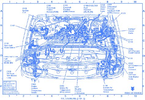Ford Explorer Eddie Bauer Addition Electrical Circuit