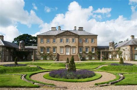 Dumfries House - charles and camilla at centre of security alert after